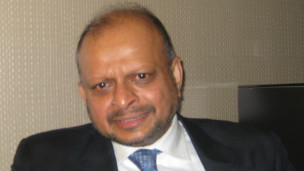 அமெரிக்க அதிபர் தேர்தல் தொடர்பில் பிரதமர் வி.உருத்திரகுமாரன் கருத்து !!