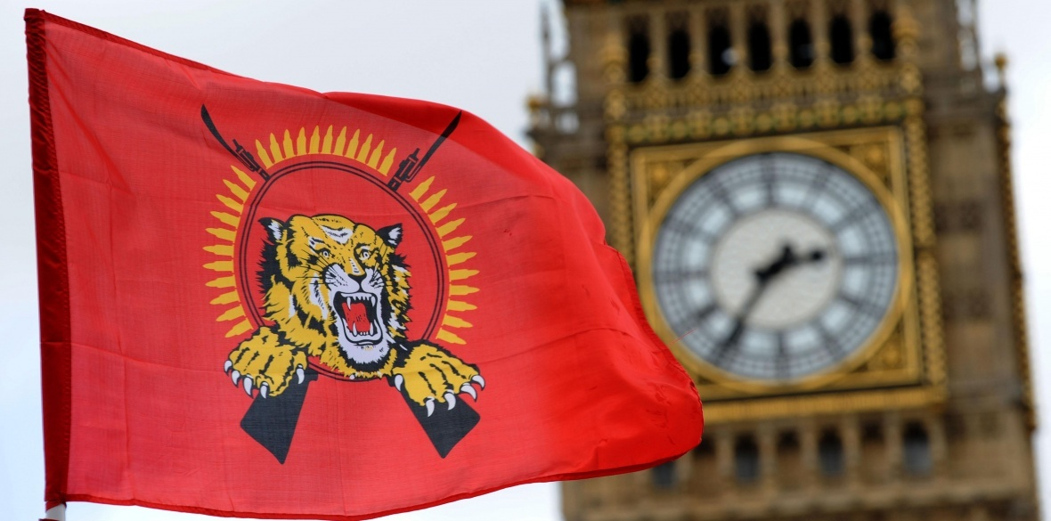 Exclusive Tamil Tiger ban to be challenged in secretive British court