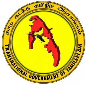 Transnational Government of Tamil Eelam Calls Tamils Across the Globe to Support The Initiatives Battling COVID-19