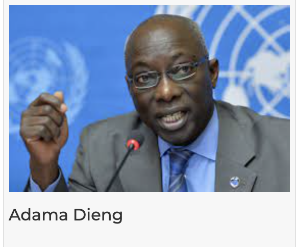 Int'l Route Remains a Realistic Way to Achieve Justice for the Victims in Sri Lanka: Former UN Advisor Adama Dieng