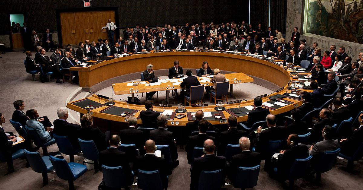 UN Resolution: Defeat for Sri Lanka but No Justice for Tamils – TGTE